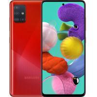 Телефон мобільний Samsung SM-A515FZRUSEK