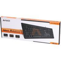 Клавіатура A4Tech KRS-83 PS/2 Black Diawest