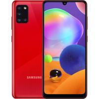 Телефон мобільний Samsung SM-A315FZRUSEK