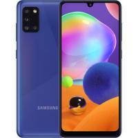 Телефон мобільний Samsung SM-A315FZBUSEK