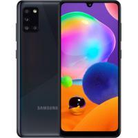Телефон мобільний Samsung SM-A315FZKVSEK