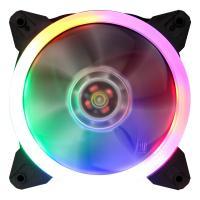 Вентилятор  для корпусов, кулеров 1stPlayer 1stPlayer R1 Color LED Diawest