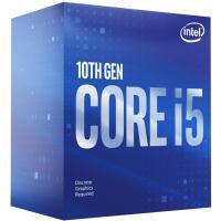 Процесор Intel BX8070110400