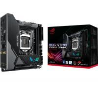 Серверна материнська плата ASUS ROG STRIX Z490-I GAMING