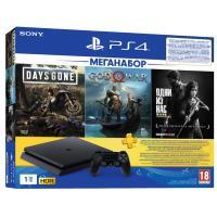 Ігрова приставка Sony 9382102
