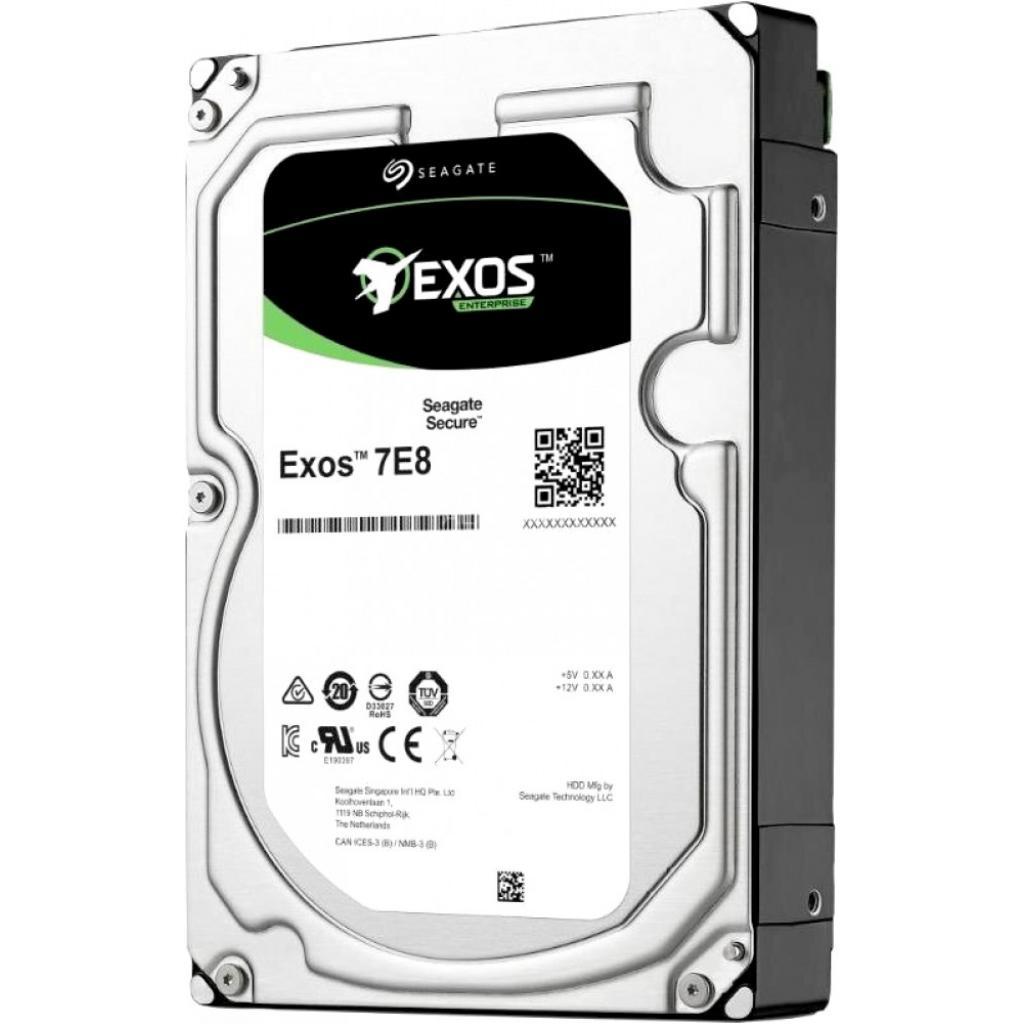 Жорсткий диск Seagate ST4000NM000A Diawest