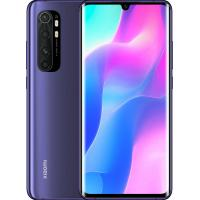 Телефон мобільний Xiaomi Mi Note 10 Lite 6/128GB Nebula Purple