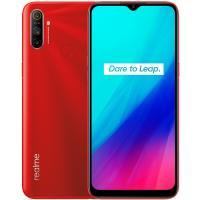 Телефон мобільний C3 2/32GB Red