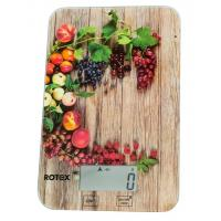 Ваги кухонні Rotex RSK14-P Grape