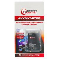 Акумулятор внутрішній ExtraDigital BMN6277 Diawest