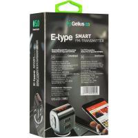 MP3-FM трансмитер Pro E-Type Diawest