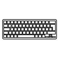Клавіатура Dell 0W3D4R/V119625AK1/90.4IE07.S0U/MP-10K73US-442/04DF Diawest