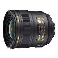 Об'єктив Nikon Nikkor AF-S 24mm f/1.4G ED (JAA131DA) Diawest