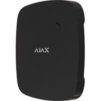 Датчик диму Ajax FireProtect Plus /Black Diawest