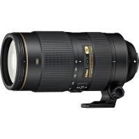 Об'єктив Nikon 80-400mm f/4.5-5.6G ED AF-S VR (JAA817DA) Diawest