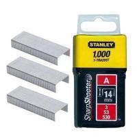 Скоби для степлера Stanley 1-TRA209T Diawest