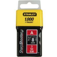 Скобы для степлера Stanley 1-TRA205T Diawest