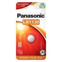 Батарейка Panasonic LR-1130EL/1B