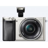 Фотоапарат Sony ILCE6000LS.CEC