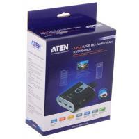Коммутатор консолей (KVM Switches) ATEN CS692-AT Diawest