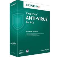 Антивірус Kaspersky KL1171OCAFR Diawest