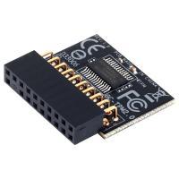 Контролер ExpressCard GIGABYTE GC-TPM2.0