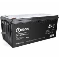 Аккумулятор для ИБП Europower EP12-200M8 Diawest