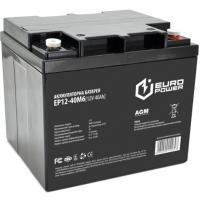 Аккумулятор для ИБП Europower EP12-40M6 Diawest