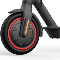 Електросамокат Xiaomi Mi Electric Scooter Pro 2 Black (649478) Diawest