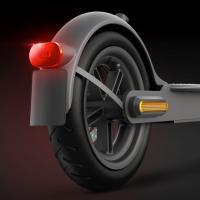 Електросамокат Xiaomi Mi Electric Scooter 1s Black (649476) Diawest