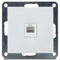 Телефонна розетка SVEN SE-60033 white (7100013)