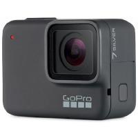 Екшн-камера GoPro HERO 7 Silver (CHDHC-601-RW)
