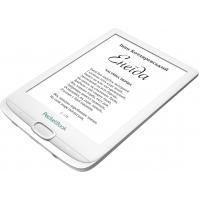 Електронна книга PocketBook 606, White (PB606-D-CIS) Diawest