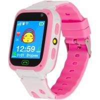 Розумний годинник iQ4800 Pink
