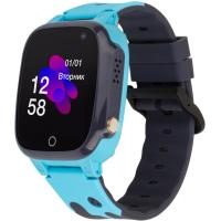 Розумний годинник iQ4600 Blue