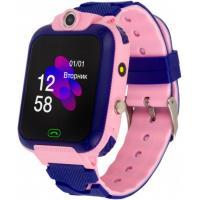 Розумний годинник iQ4900 Pink