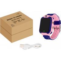 Умные часы iQ4900 Pink Diawest
