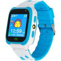 Розумний годинник iQ4800 Blue