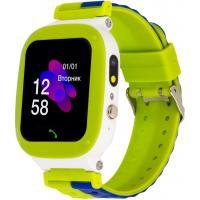 Умные часы iQ4700 Green Diawest