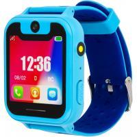 Розумний годинник iQ4500 blue
