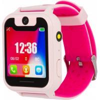 Розумний годинник iQ4500 pink