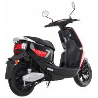 S-Like (black-red) Diawest