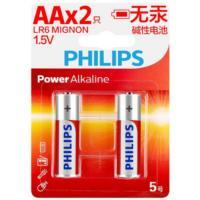 Батарейка Philips LR6P2BT/93