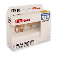 Аксессуар сопутствующий Filtero FTH 06 Diawest