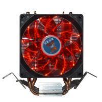 Кулеры и радиаторы Cooling Baby R90 RED LED Diawest