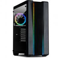Корпус Inter-Tech S-3901 IMPULSE Diawest