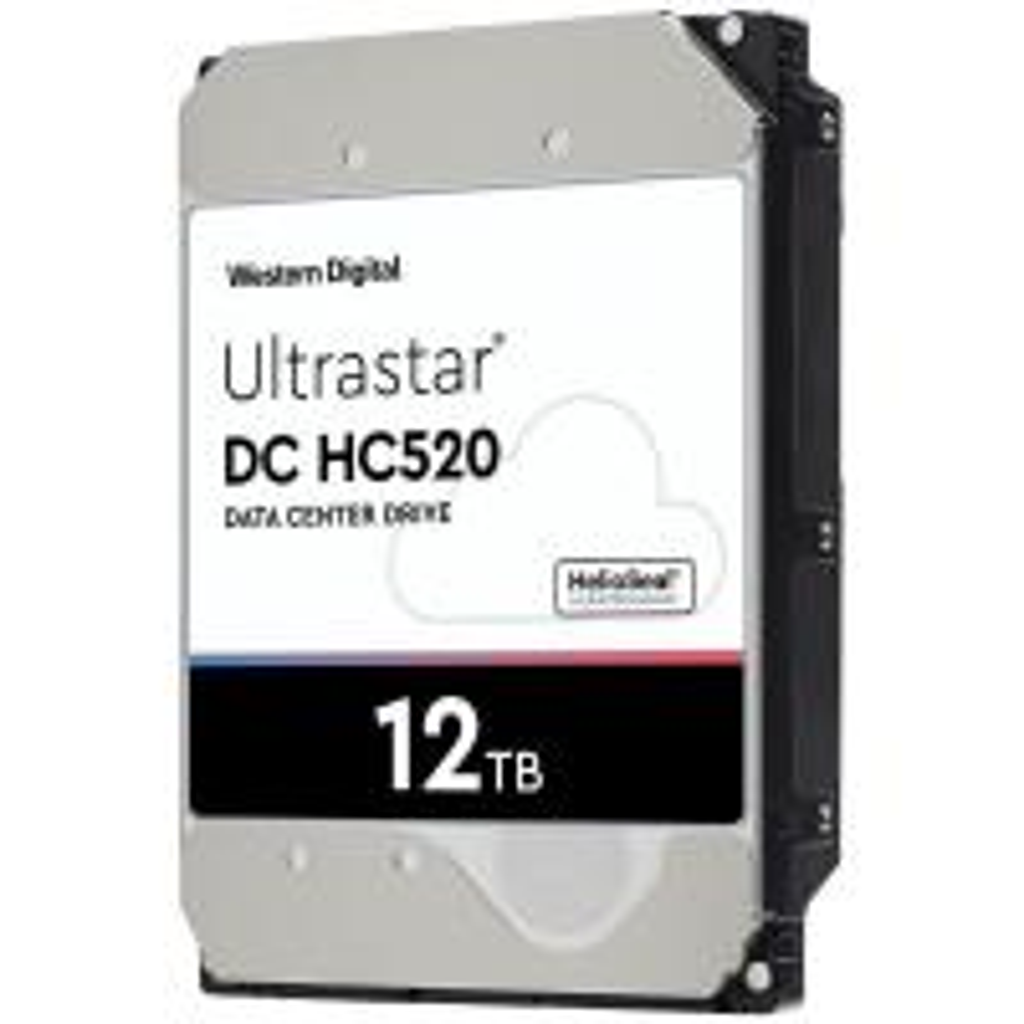 Жорсткий диск (сервер) WD 0F29532/HUH721212AL5204 Diawest