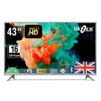 Телевізор Gazer TV49-US2G Diawest