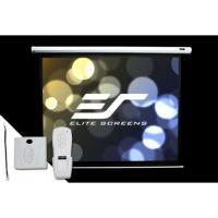 Проекційний екран ELITE SCREENS Electric128NX