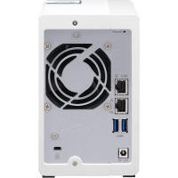 Сетевой накопитель (NAS) Qnap TS-231P3-2G Diawest